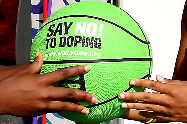 anti-doping-ball