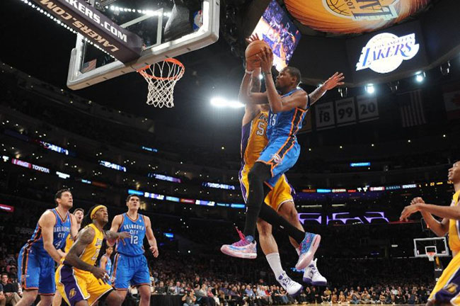 lakers-thunder
