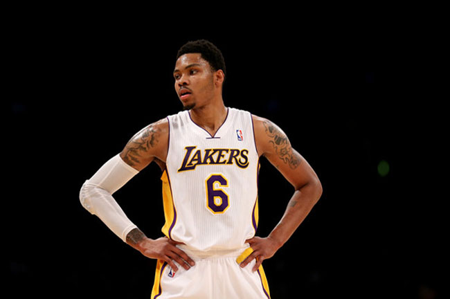 bazemore-lakers