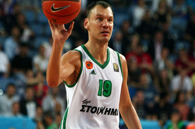 ES?l???? ??`- ??????(r??E`2011-2012 ??K ??JASIKEVICIUS CSKA - PANATHINAIKOS(EUROLEAGUE 2011-2012 FINAL FOUR)