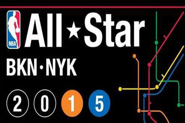 nba- logo-all star game-2015