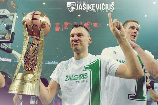 jasikevicius-zalgiris