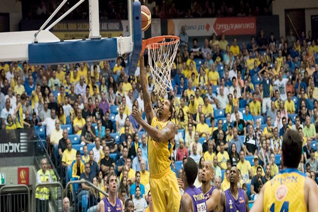 Maccabi-Holon