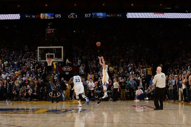 curry-winning basket