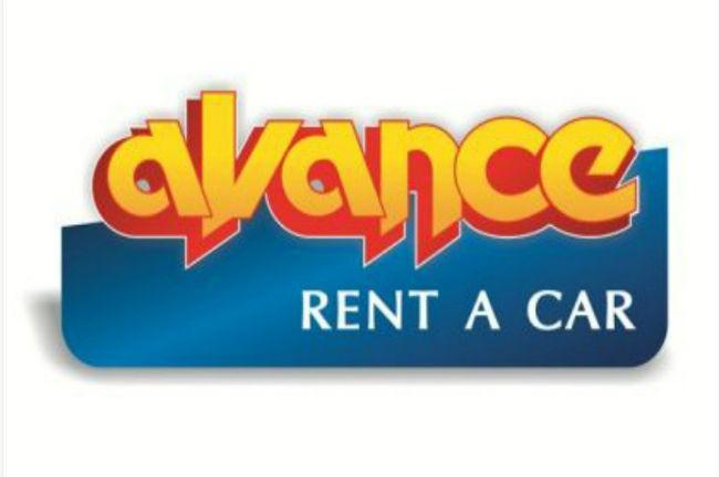 paok -advance rent a car