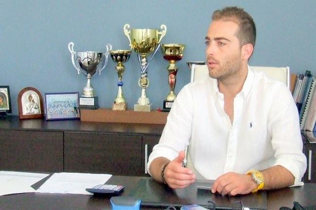 Alexandros Theodorou-Kimi