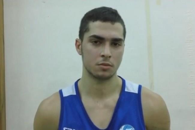 Vasilis Toliopoulos
