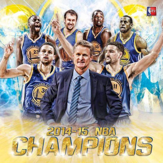 warriors-champions 2015