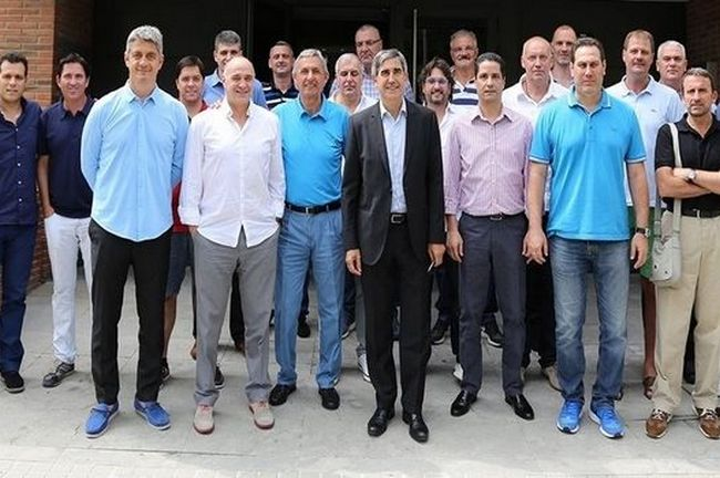 Bertomeu-Coaches Euroleague