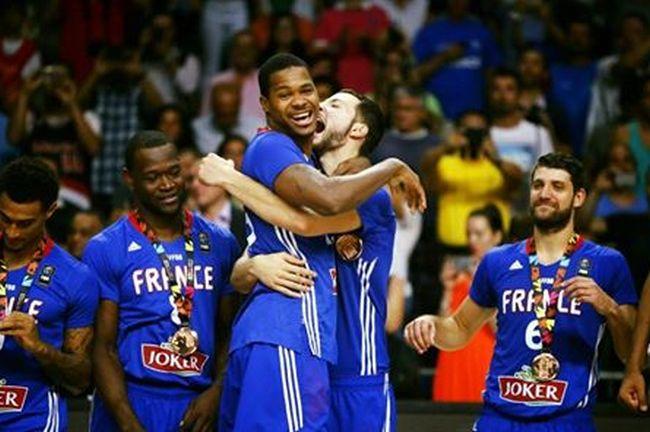 France-Eurobasket
