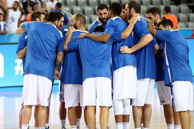 Eurobasket-Greece-Hellas-Group C1