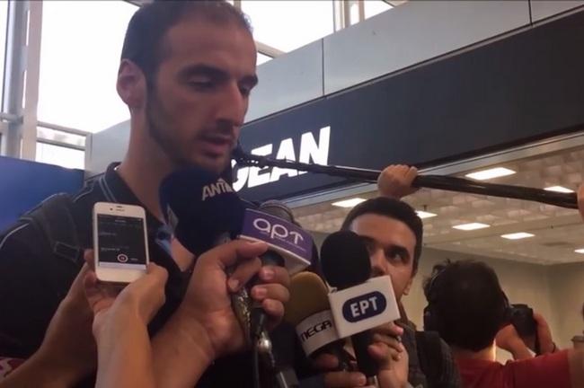 Kostas Koufos-Eurobasket-Ethniki Andron