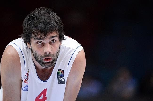 Milos Teodosic-Serbia-Eurobasket