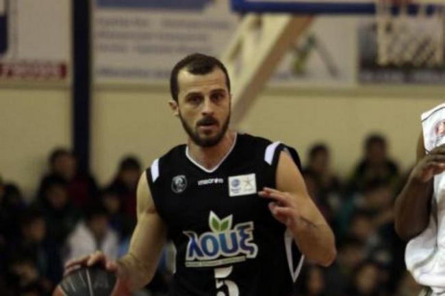 Nikos Argiropoulos