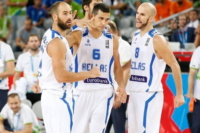 Spanoulis-Zisis-Calathes-Calathis-Kalathes-Kalathis-Eurobasket-Greece-Hellas-Ethniki Andron