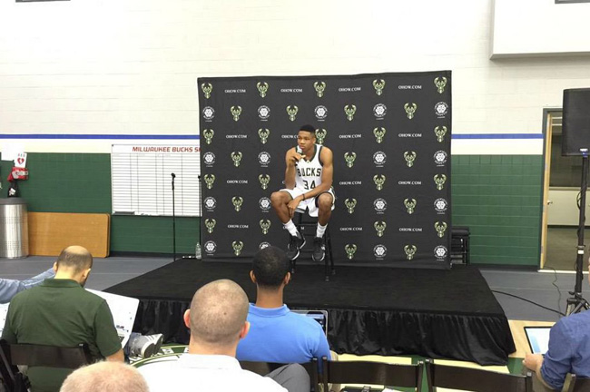 antetokounmpo-media day-bucks
