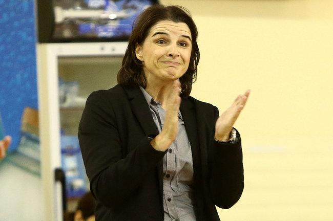 Eleni Kapogianni-Olympiakos-Ginaikes