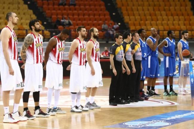 Olympiacos-Kavala
