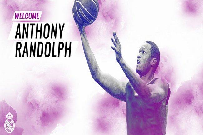 Anthony Randolph