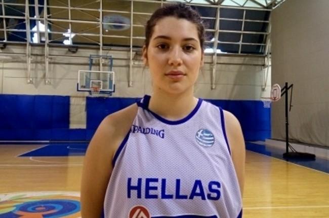 Mariela Fasoula