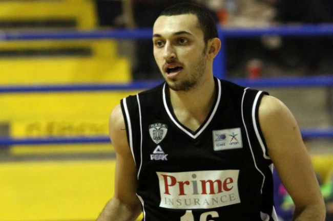 xrisikopoulos